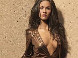 Attrice e modella Megan Fox